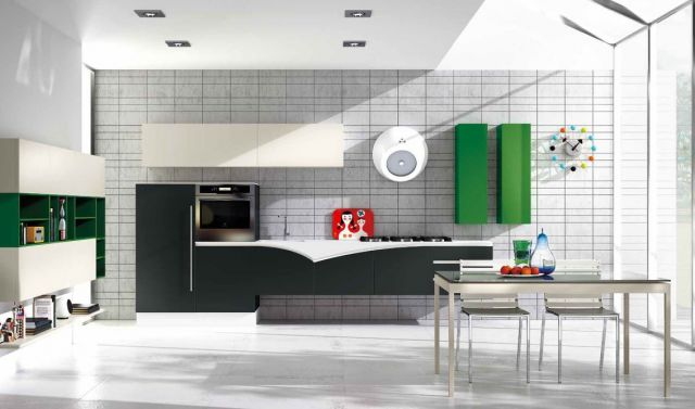 news new kitchen collection olivieri praha