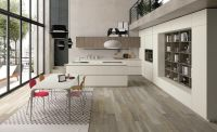 New modern kitchen collections