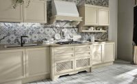 New classic kitchen collection