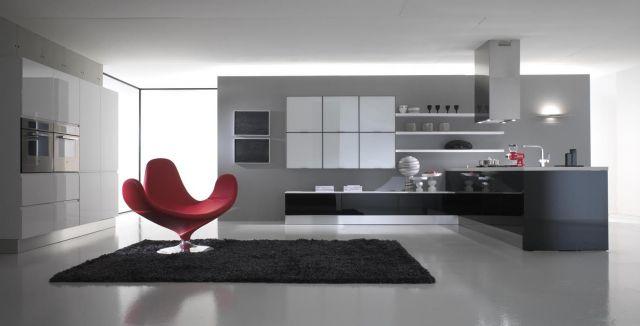 Italské moderní kuchyně
